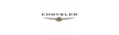 Chrysler - ballaster