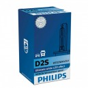 Philips D2S 85122WHV2 Xenon WhiteVision gen2