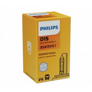 Xenonlampor Philips D1s 85410 85415 - 555,00 SEK