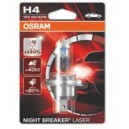 Osram H4 64193NBL +130% Night Breaker Laser Duobox