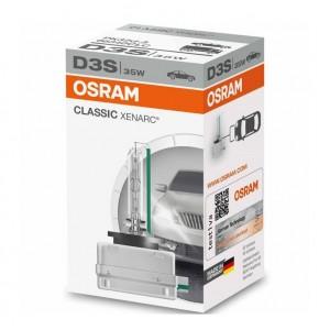 Osram D3s 66340CLC - 495,00 kr
