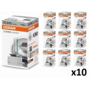 10x Osram D3s 66340CLC - 3850,00 kr