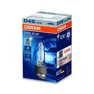 Osram D4s Cool Blue Intense 66440CBI - 485,00 SEK