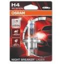 Osram H4 64193NBL +130% Night Breaker Laser Duobox