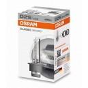 Osram Xenarc D2s 66240 - 345,00 kr