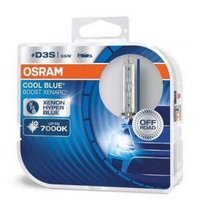 osram d3s cool blue boost 7000k duobox 1595 00 kr. Black Bedroom Furniture Sets. Home Design Ideas