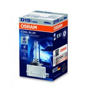 Osram D1s Coolblue 6000K - 655,00 SEK
