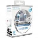 Philips H4 12342WHVSM WhiteVision