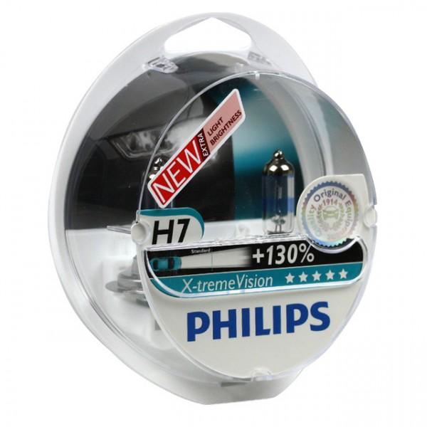 halogenlampa philips h4 12342xv x tremevision. Black Bedroom Furniture Sets. Home Design Ideas